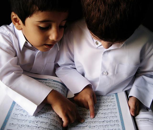 dasar-dasar-pendidikan-anak-islam