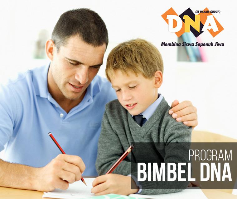 Bimbingan Belajar DNA