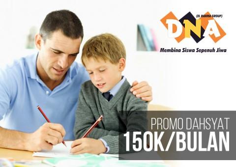 promo-bimbel-dna-150k