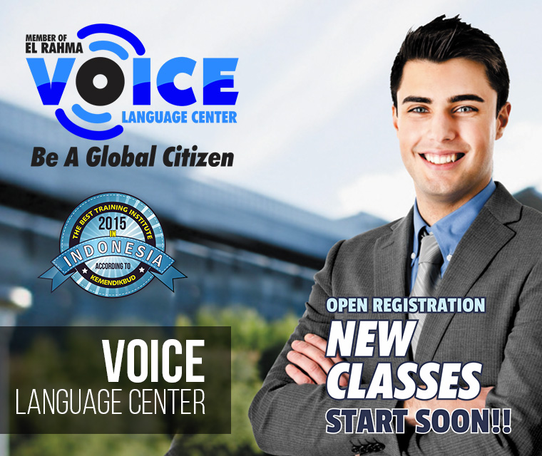 Voice Language Center